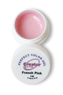 PERFECT COLOR GEL Гель цветной 5г.149 FRENCH PINK